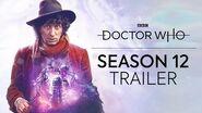 Season 12 Trailer The Collection Doctor Who