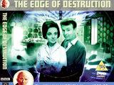 The Edge of Destruction