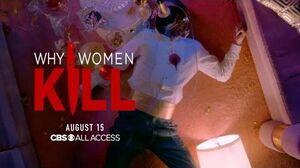Why Women Kill 1980s Teaser