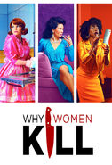 Why Women Kill Season 1 Poster