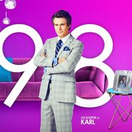 Karl 1984 Promo