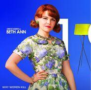 Beth Ann 1963 Promo