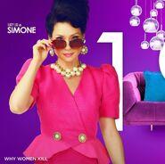 Simone 1984 Promo
