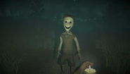 Tim's Jumpscare appearance