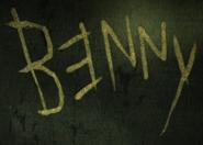 Bennysig