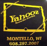 Yahooz logo