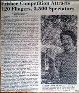 1978 WSFC article Sheboygan Press