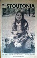 1978 Stoutonia lyn hyzer