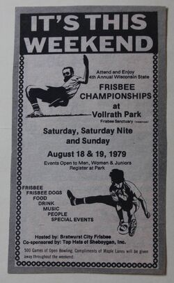 1979 Wis State Frisbee Championships ad.jpg