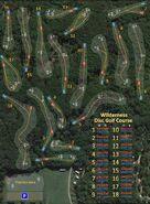 Wilderness wi map