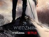 Wiedźmin (Netflix)/Sezon 2