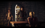 W2 SS Ves Geralt i Vernon
