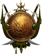 TWBA Korath ikona
