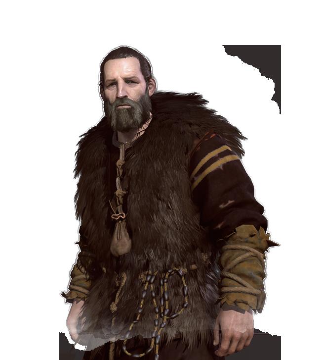Harald Psia Gęba