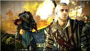 W2 SS Triss Geralt i Vernon 1