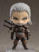 Z Geralt Nendoroid