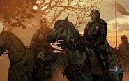 WK T Meve na koniu
