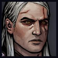 G SS Geralt W1 Avatar