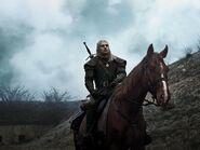 TW1 Geralt i Płotka