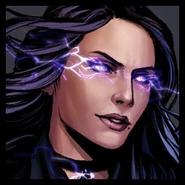 G SS Yennefer Alternatywna Avatar