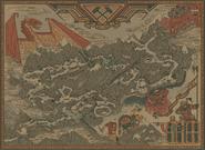 WK SS Mapa Mahakam