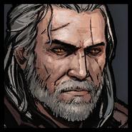 G SS Geralt Avatar