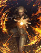 G SS Geralt Igni