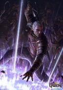G SS Geralt Yrden