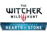Wiedźmin 3: Serca z Kamienia