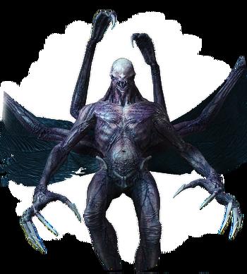Potwór