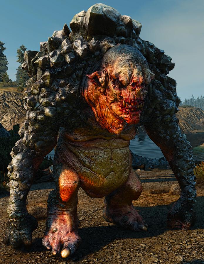 Borys (troll)