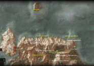 W3 SS Północ Ard Skelig - zadania