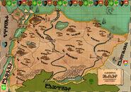 FA Mapa Verden