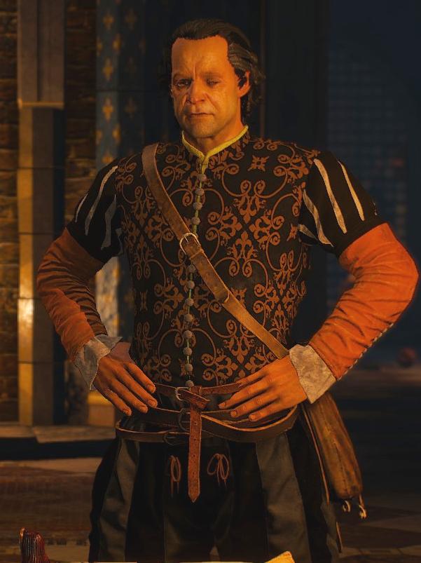 Henry var Attre