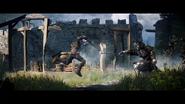 W3 SS Geralt i Caranthir