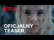 Wiedźmin- Sezon 2 - Teaser - Netflix
