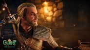 G T Geralt