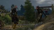 W3 SS Lambert i Geralt