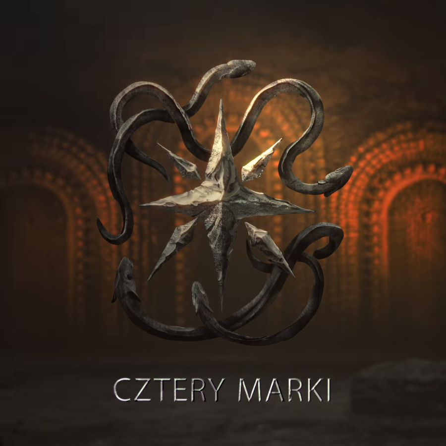 Cztery marki