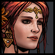 G SS Triss Alternatywna Avatar