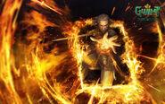 G T Geralt Igni