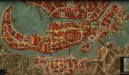 W3 SS Południowy Novigrad i Zamurze - zadania