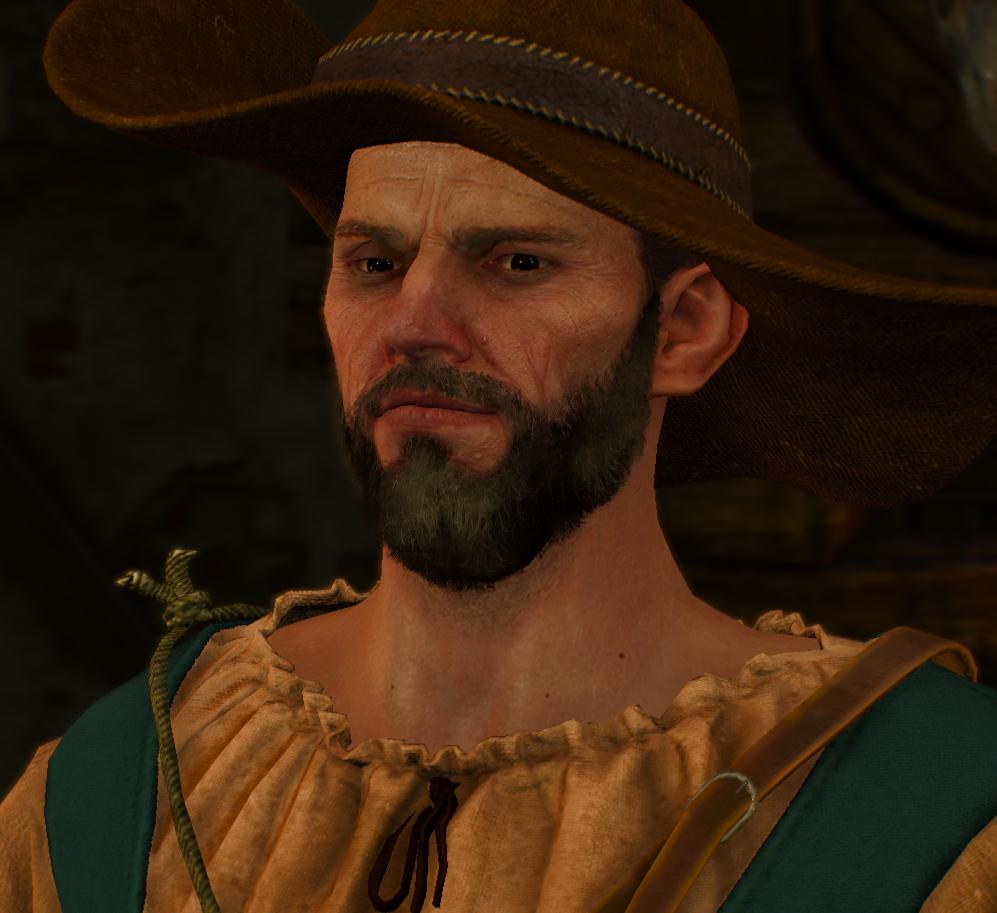 Kapitan Wolverstone