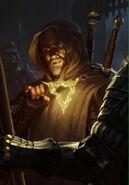 G SS Geralt Aksji