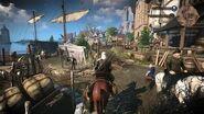 The Witcher 3 Wild Hunt - 35min gameplay demo
