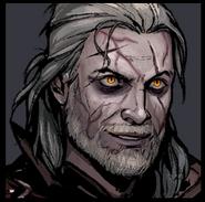 G SS Geralt Na Eliksirach Avatar