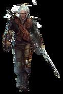 W2 CA Geralt