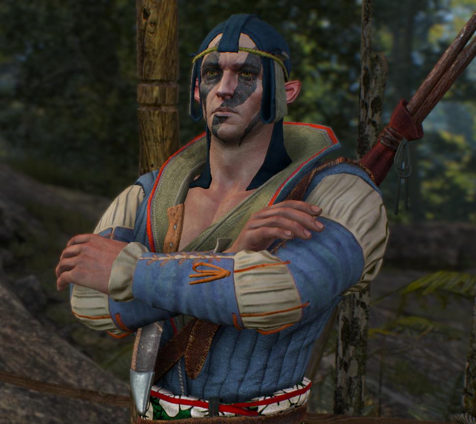 Cerbin (elf)