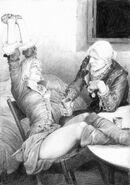 L I RU Geralt i Renfri