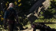 W3 SS Lambert i Geralt 3